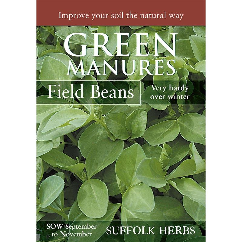Fröpåse till gröngödsel, Bondböna/Field Beans