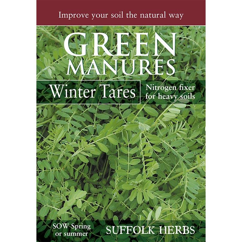 Fröpåse till gröngödsel - Fodervicker/Winter Tares
