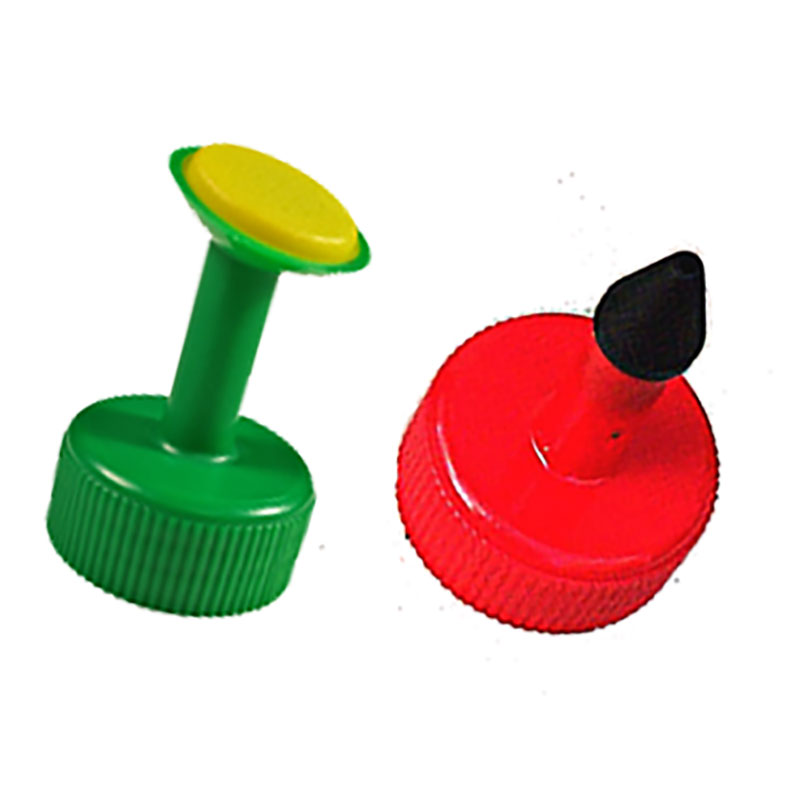 Set med stril och duschmunstycke till petflaska