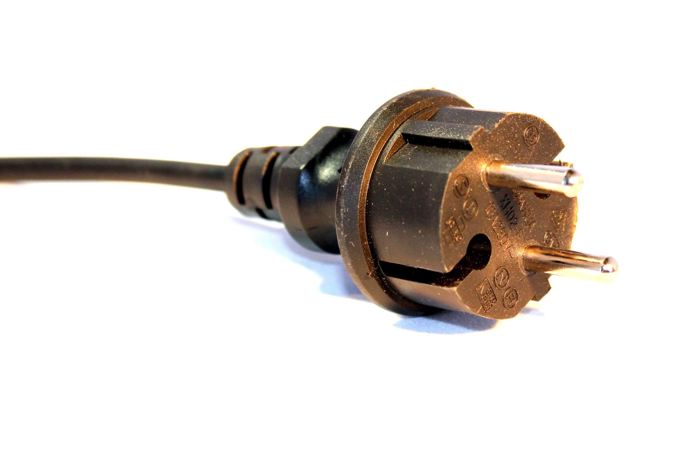 Transformator 6W - LED Garden Plug & Play,