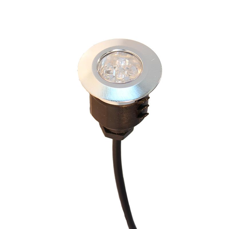 Spectrum Set (5-pack) - LED Garden Plug & Play, Spectrum trädgårdsbelysning