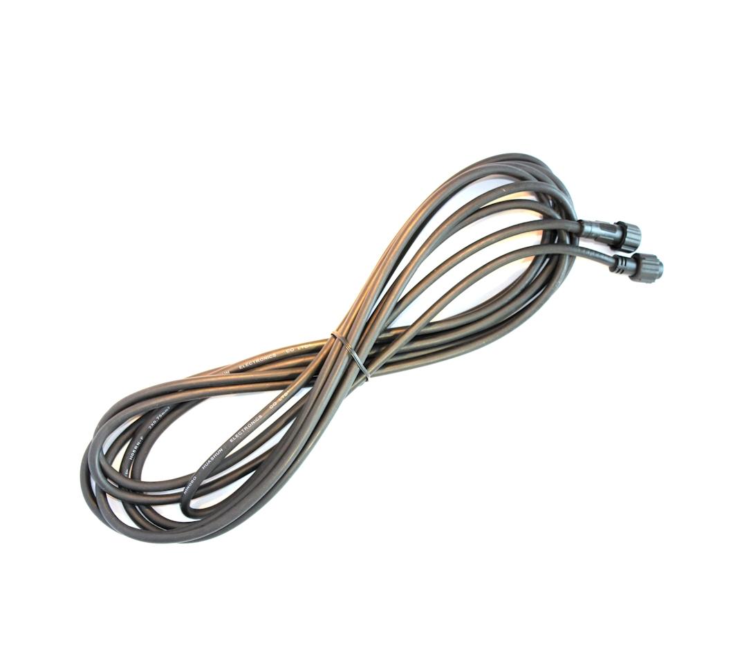 Förlängningskabel 5 meter, Förlängningskabel - LED Plug&Play