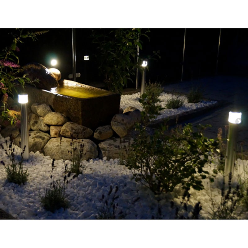 Pixton - LED Garden Plug & Play, Pixton - LED Garden Plug & Play - Trädgårdsbelysning