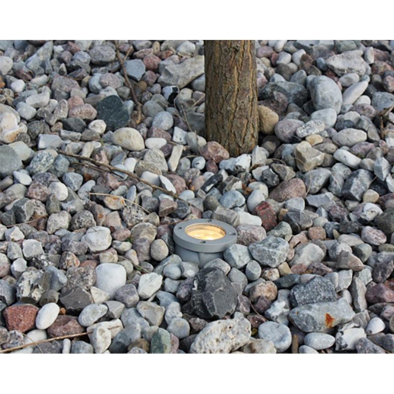 Prisma 3-pack inkl. ljussensor - LED Garden Plug & Play, Ledbelysning till trädgården Prisma