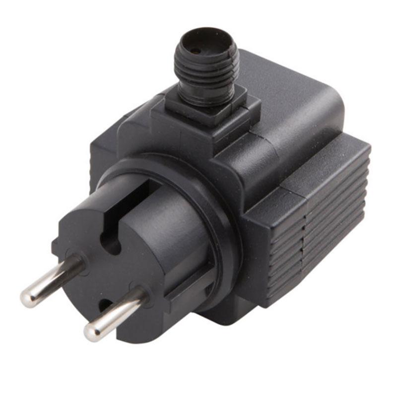 Transformator 21W - LED Garden Plug & Play, Transformator Plug & Play