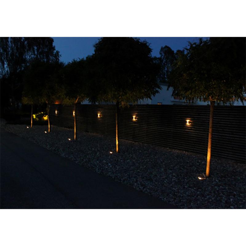 Zenit Duo 5-pack - LED Garden Plug & Play, Zenit Duo 5-pack LED Garden Plug & Play