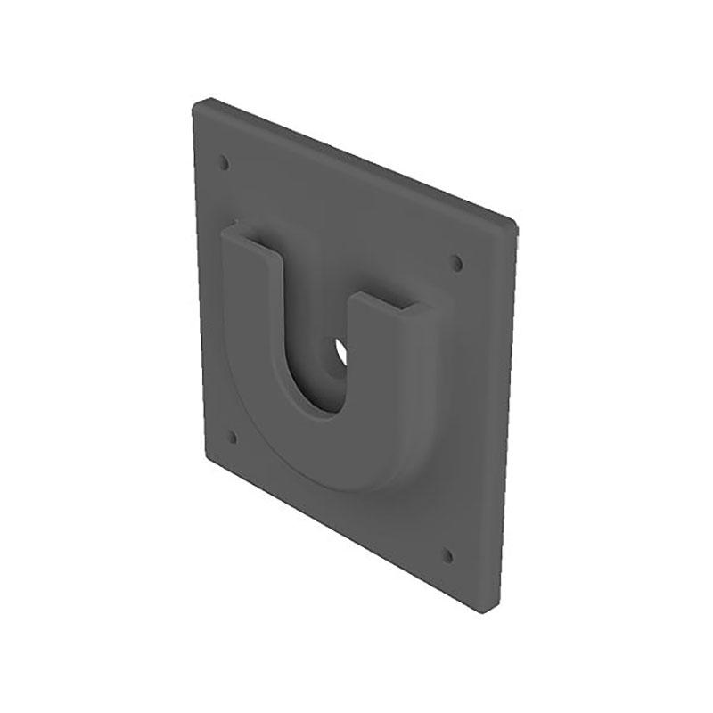 Fästen till Minigarden väggodlingssystem, grå