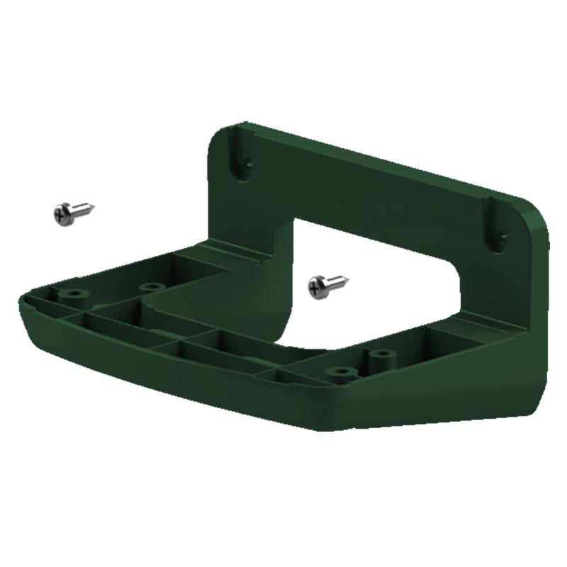 Minigarden hållare till odlingsvägg, grön