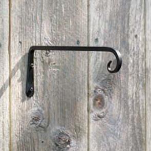 Ampelkonsol i smide 25 cm, Ampelkonsol, hängare för ampel