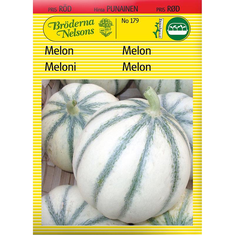 Melon, Santon, Frö till melon, Santon