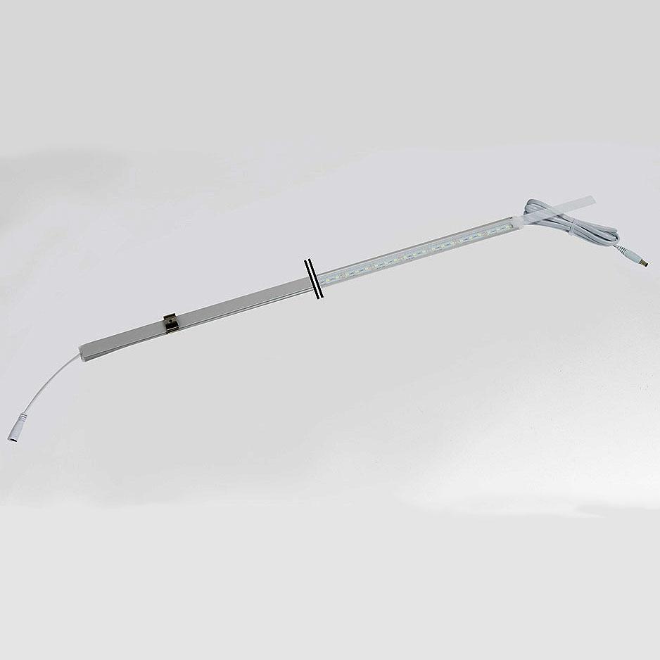 Växtbelysning LED ramp 15 W tilläggsmodul, Växtbelysning ledramp utbyggnadsmodul