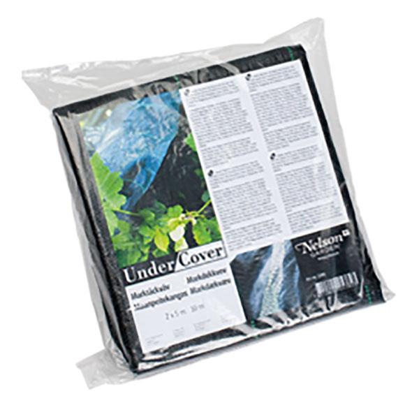 Marktäckväv Under Cover 2x5 m, Kraftig och hållbar marktäckväv