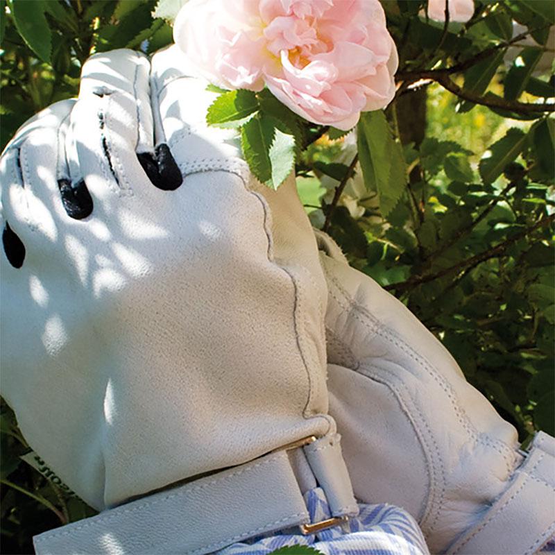 Roshandske Rosie Storl 7, Roshandskar för damer Rosie, storlek 7