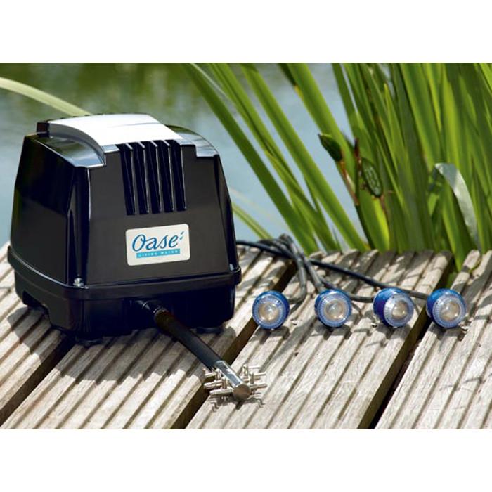 AquaOxy CWS 4800,