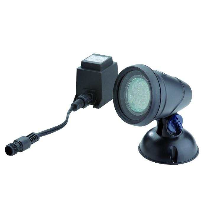 LunAqua Classic LED Set 1, Dammbelysning ovan och under vattnet