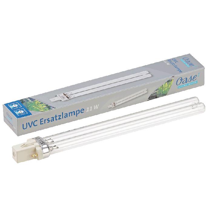 Utbyteslampa UVC-filter, 11 W, Reservlampa för UVC-filter 11 W
