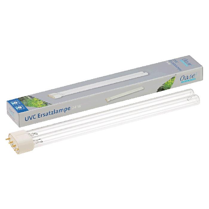 Utbyteslampa UVC-filter, 24 W, Reservlampa UVC-filter 24 W