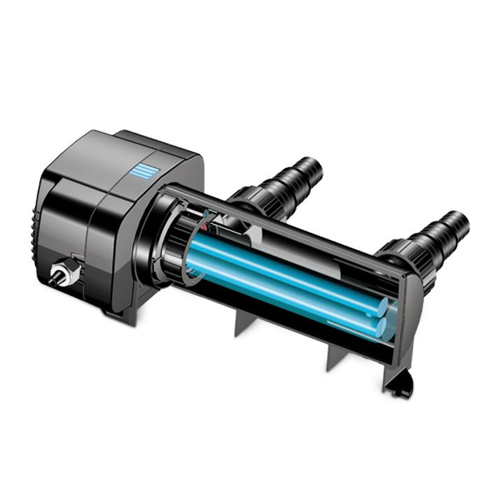 UVC-ljus Vitronic 11 W,