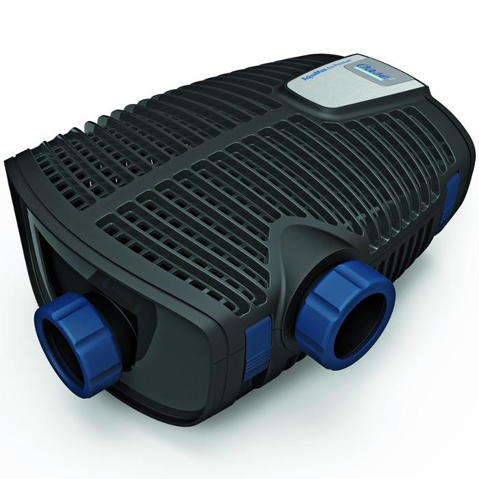 AquaMax Eco Premium 8000, Pump för dammar och bäckar