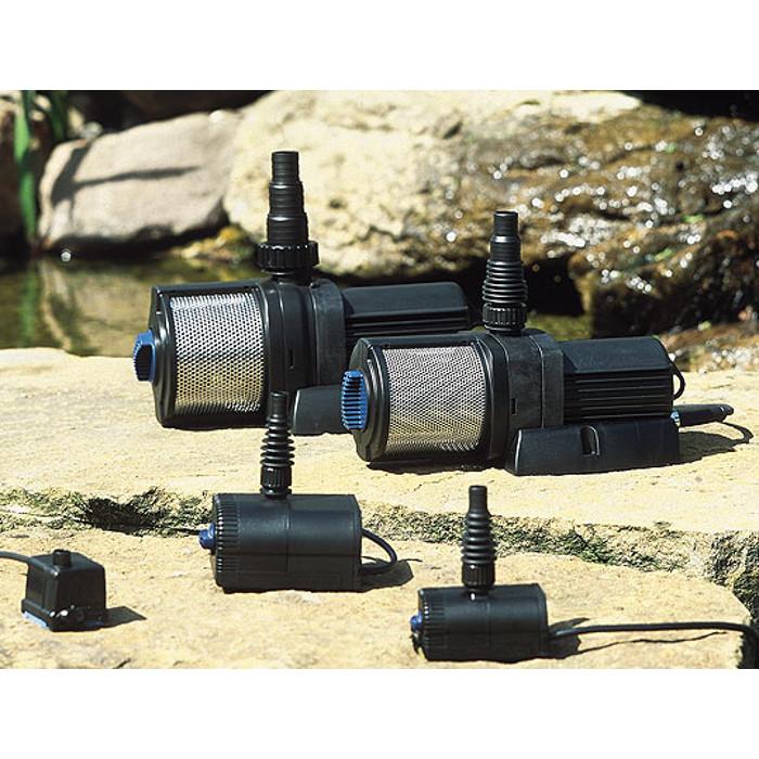 Aquarius Universal 440, Pump för dekorationsbrunnar och statyer