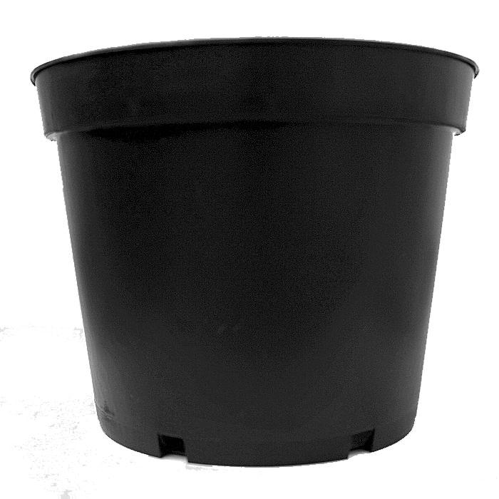 Plastkruka 2 Liter-Plantskolekruka/planteringskruka 2 liter