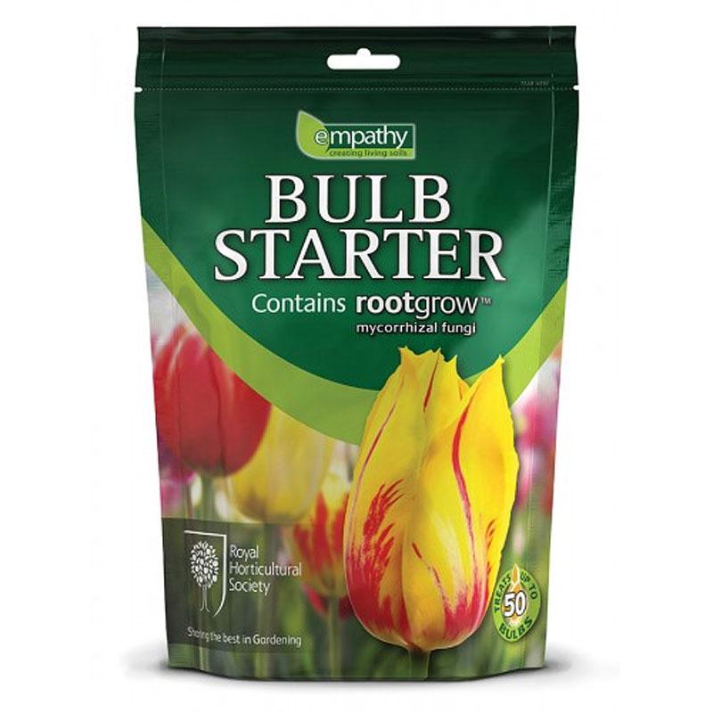Bulb starter - för lökväxter-Lökgödning med mycorrhiza