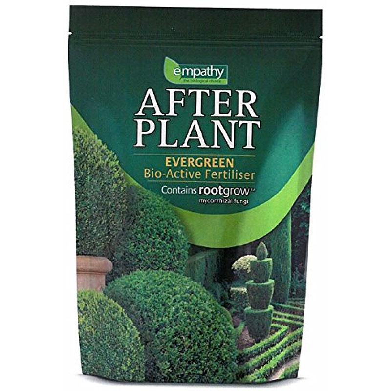 AfterPlant Evergreen näring för gröna växter-Näring för gröna växter med mycorrhiza