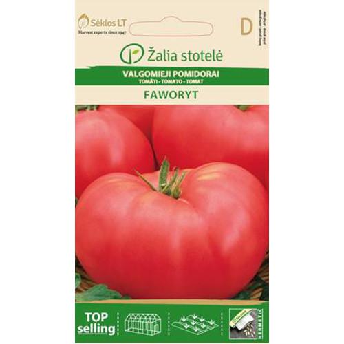 Tomat Faworyt-Frö till Tomat - Faworyt