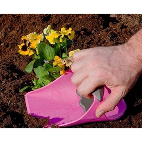 Handdigger - spade-handspade digger