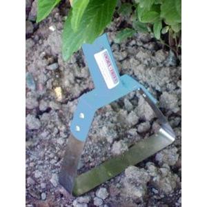 Bygelhacka H14, Ogräsrensning med bygelhacka