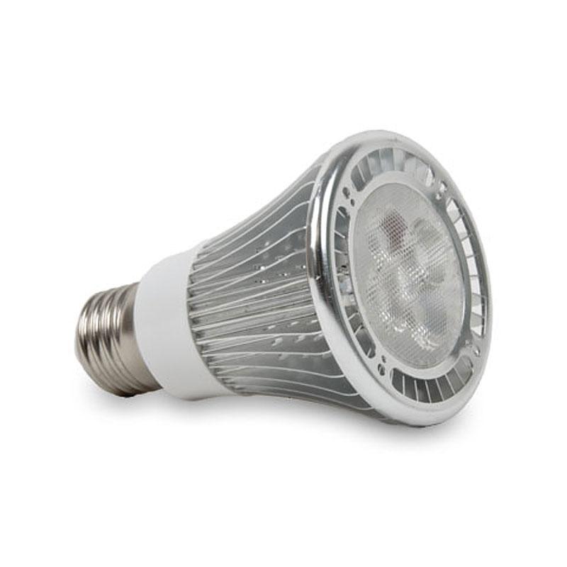 Växtlampa Standard 6W, 60grade...-Tilläggsbelysning för växter inomhus