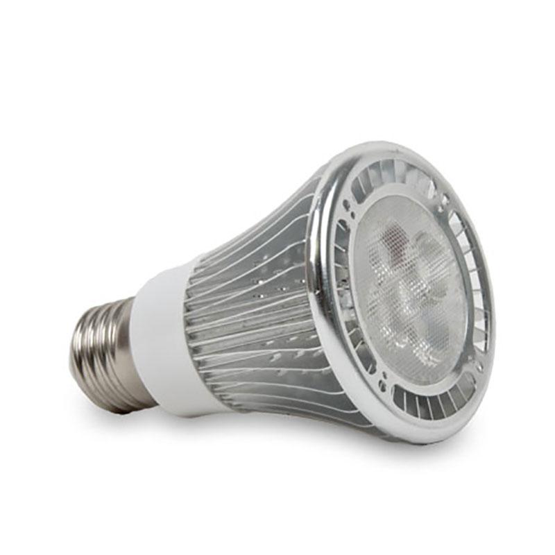 Växtlampa Odla 6W, 60grader-Tilläggsbelysning för växter inomhus