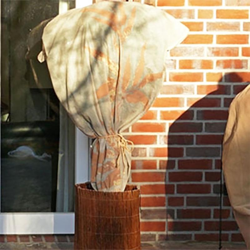 Mega fleece Bamboo, liten-Megafleece, Bambu vinterskydd