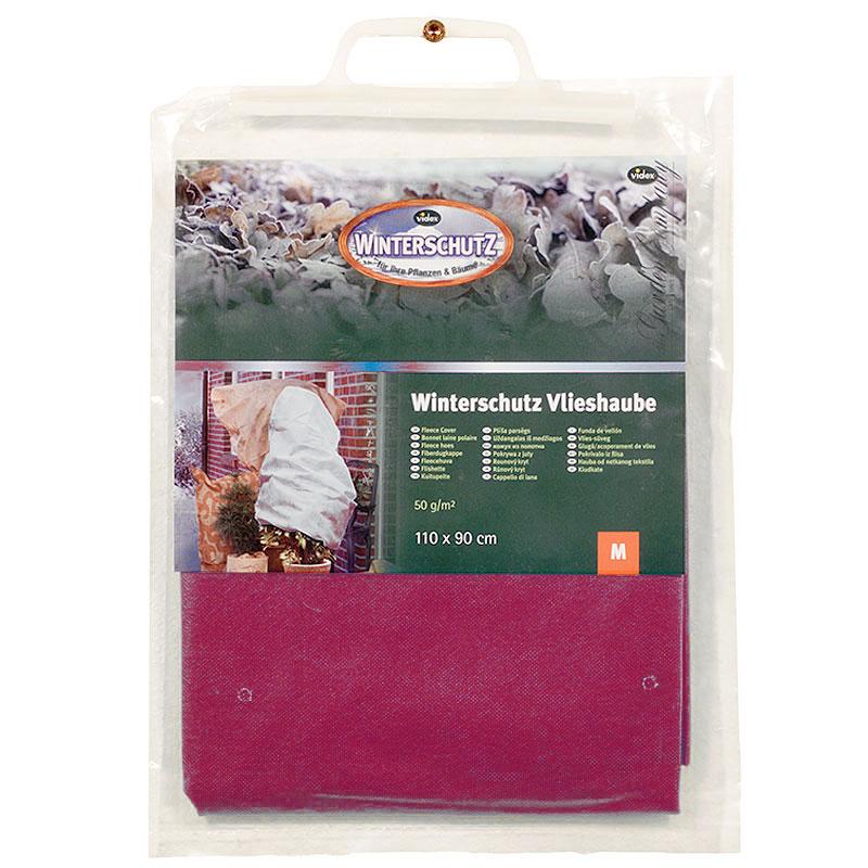 Vinterskydd fiberdukshuva, blackberry, Fiberdukshuva vinterskydd för växter