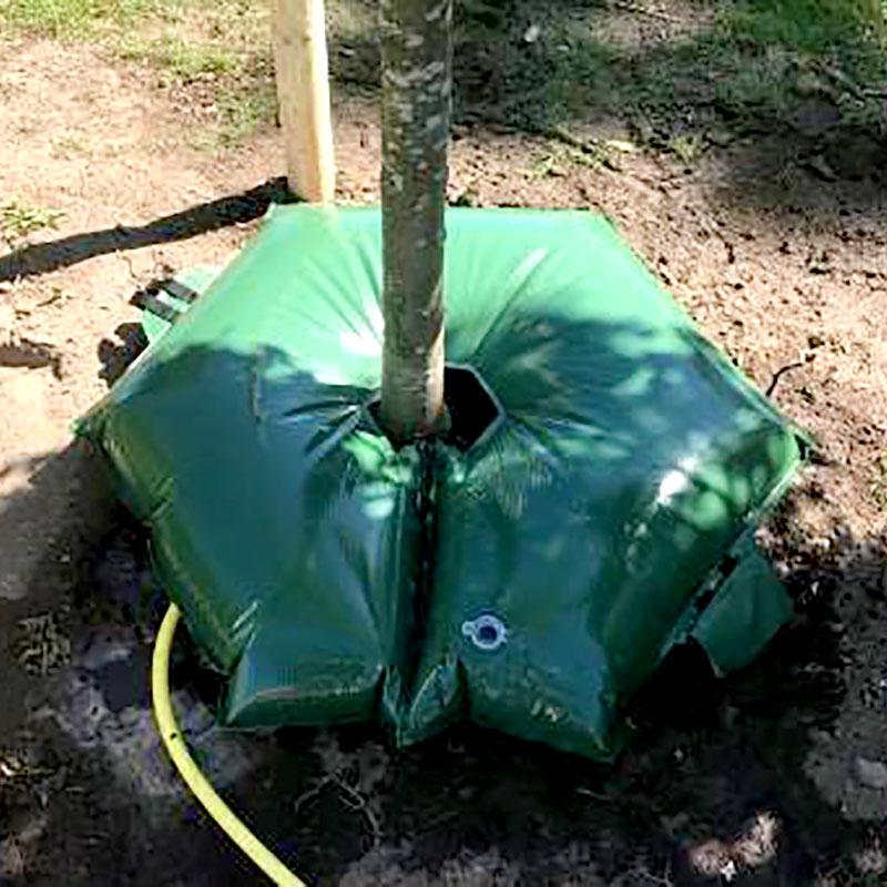Bevattningspåse för nyplanterade träd' 40 liter
