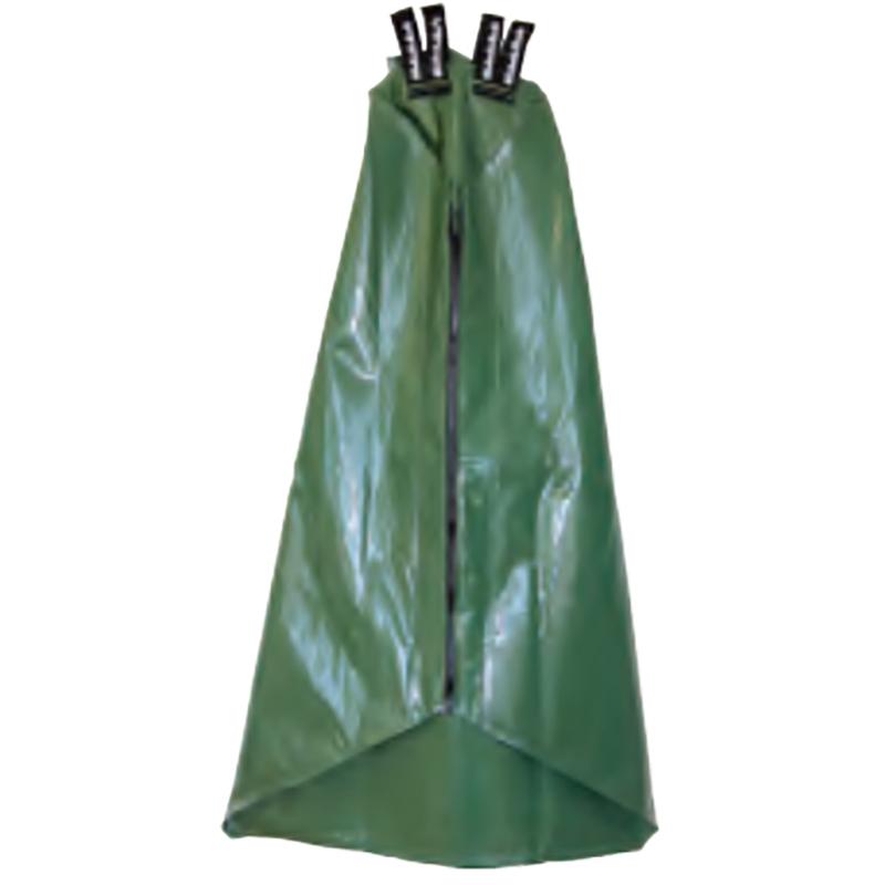 Bevattningspåse för nyplanterade träd, 70 liter