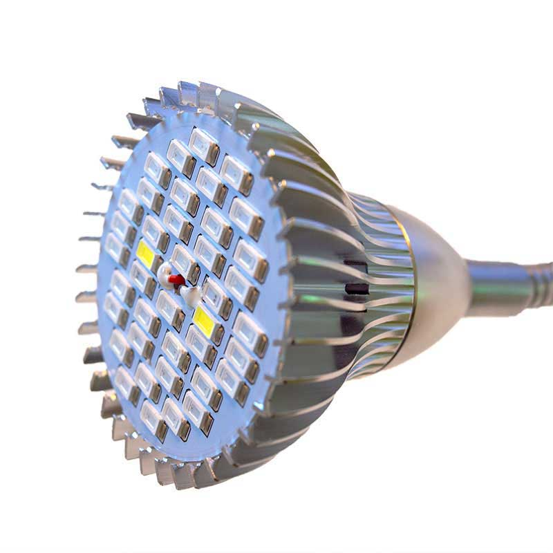 Dioder på växtlampan Gemini Grow Light