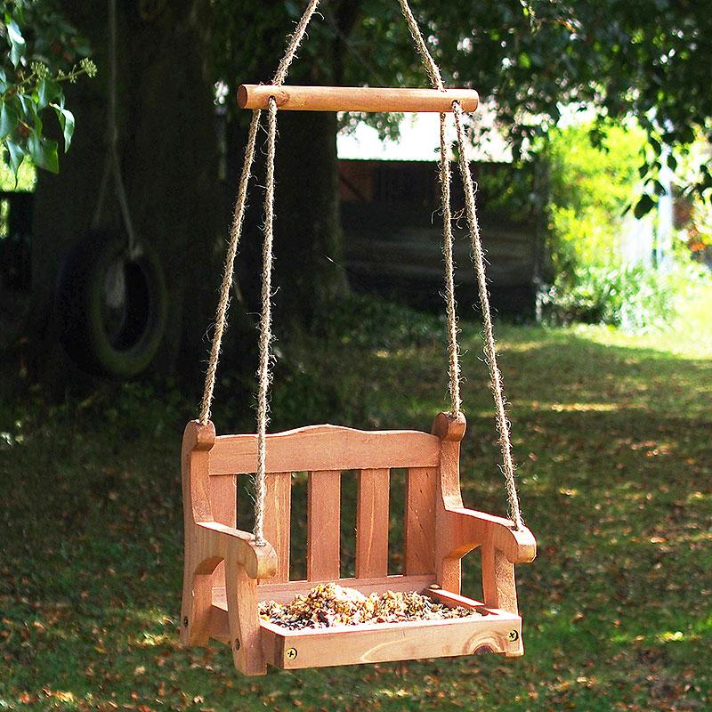 Fågelbord för småfåglar