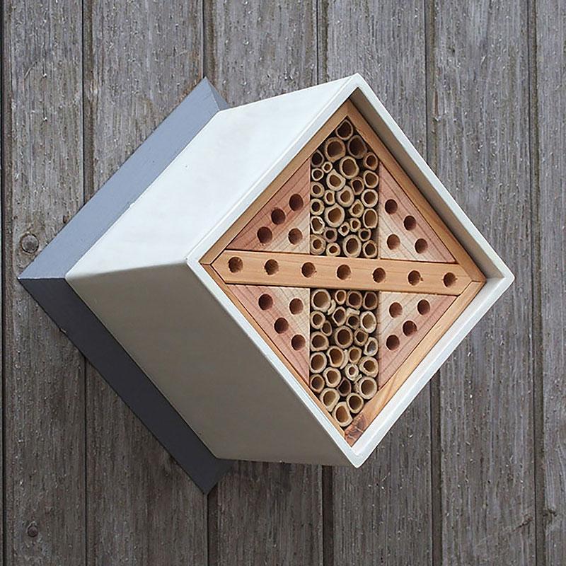 Urban Insektbox för solitärbin