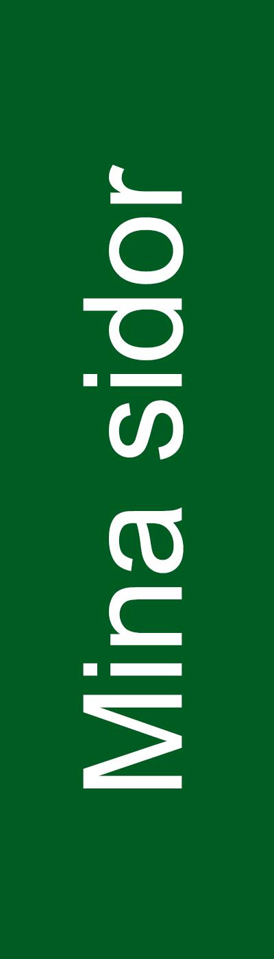 Mina_sidor