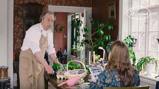 Wexthusets reklamfilm #2